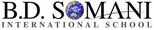BD Somani International School